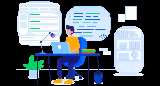 Wit Web Solutions Developer Agency